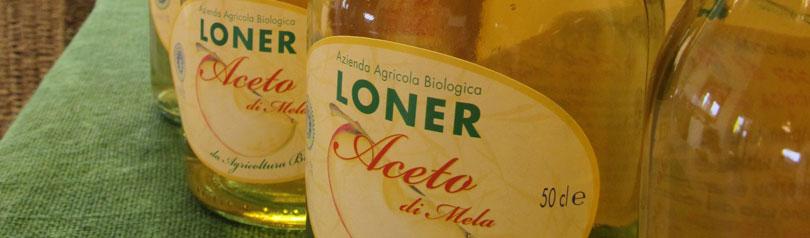 mela biologica