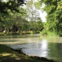 Parco Villa Ottelio ad Ariis