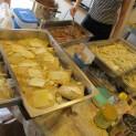 piatti di bio fattorie aperte